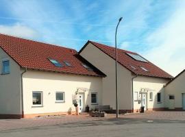 Ferienwohnungen Bella Vita, Hotel in der Nähe von: Holiday Park Plopsa, Harthausen
