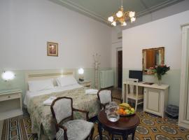 Hotel Desirèe, hotel in Fortezza da Basso, Florence