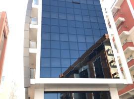 Endglory Hotel, hotel in Çorlu