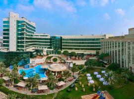 Millennium Airport Hotel Dubai, hotel in Dubai