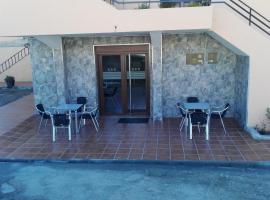 Hostal Nuevo Alonso, hotel near Vigo Airport - VGO,