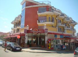 Hotel Bellisimo, hotel v destinácii Lozenets