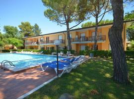 Villaggio Dei Gelsomini, hotel v Bibione