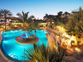 Gran Oasis Resort, отель в городе Плайя-де-лаc-Америкас