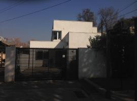Maowil Home, habitación en casa particular en Santiago