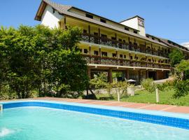 Pousada dos Plátanos, hotel in Nova Petrópolis