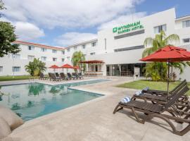 Wyndham Garden Playa del Carmen, hotel in Playa del Carmen