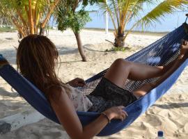 Allai Samudra Beach Resort, hotel in Jaffna