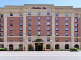 Hampton Inn Pikeville, hotel in Pikeville