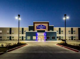 Executive Inn Fort Worth West, hotel in Fort Worth