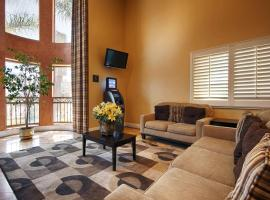 Best Western Burbank Airport Inn, hotel near Hollywood Burbank Airport - BUR,