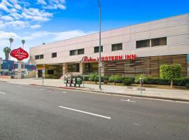 Rotex Western Inn, hotel in Koreatown, Los Angeles