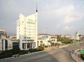 Hotel Mara, hotel in Baia Mare