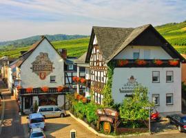 Gasthof Krancher, Hotel in der Nähe von: Salzkopf, Rüdesheim am Rhein