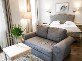 Guest House Senasis Pastas – hotel w Druskienikach