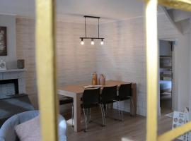 Vakantiehuis Kaai 21, holiday home in Aardenburg