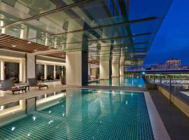 VE Hotel & Residence, מלון בקואלה לומפור