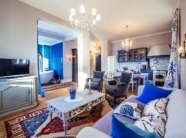 Luxury Residence Zadar, hotel 5 estrellas en Zadar