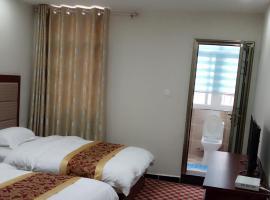 Yoyo Fasion hotel, hotel near Xi'an Xianyang International Airport - XIY,