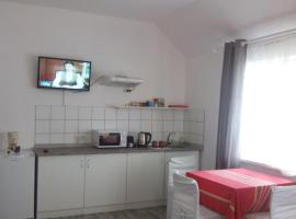 Guest House Na Golovatogo, hotel near Boryspil International Airport - KBP,