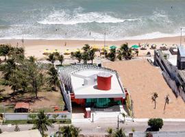 Apartamento Privativo King Flat, apartment in Natal