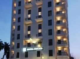 Hôtel l'escale, hôtel à Fès