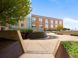 Homewood Suites by Hilton Baltimore, hotel in Baltimore