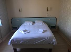 Le Lanthenay, hôtel à Romorantin-Lanthenay