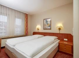 Novum Hotel Mannheim City, hotel in Mannheim