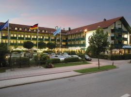 Bauer Hotel und Restaurant, hotel near ICM-Internationales Congress Center Munich, Feldkirchen