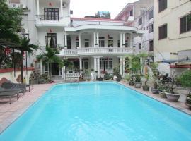 Hue Garden Villa Hotel, hotel in Hue