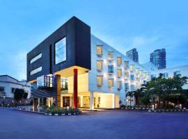Grandkemang Hotel, hotel in Jakarta
