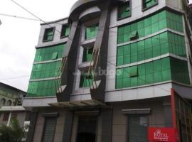 Hotel Madikeri Heritage, hotel near Raja Seat, Madikeri
