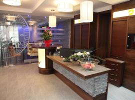 Airotel, hotel near Blue Danube Airport Linz - LNZ,