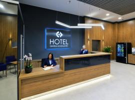 Hotel Centrum, pet-friendly hotel in Bolesławiec
