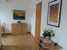 Apartmentvermietung Berg, apartment in Witten