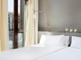Hotel Internacional Ramblas, hotel in Barcelona