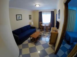 Apartamentos Niña de Oro, lägenhet i Torremolinos