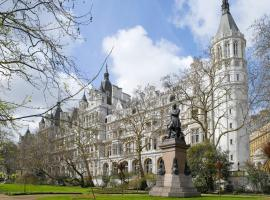 The Royal Horseguards, hotel in London