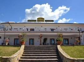 La Perla Hotel, hotell i Sant'Anna Arresi