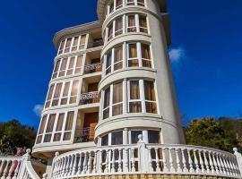 Отель Велес, отель в Дагомысе