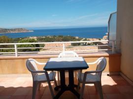 Calvi Residence, vacation rental in Calvi