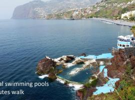 Apartment Bonimar, hotel cerca de Gomes' Pools, Funchal