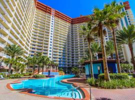 Shores of Panama Resort, hotel in Panama City Beach