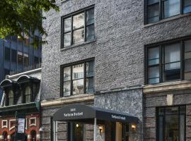 Seton Hotel, hotel near St Patrick's Cathedral, New York