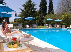 Hotel Broglia, hotel en Sirmione