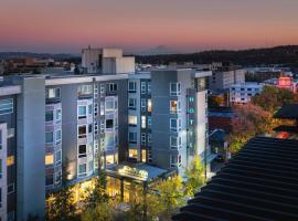 Staypineapple, Watertown, University District Seattle, hotel in Seattle