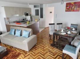 Apartamentos Quewe, hotel near Qenko, Cusco