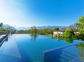 Botanica Khao Yai by Scenical, hotel in Mu Si
