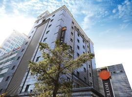 Bucheon SR Hotel, hotel near Gimpo International Airport - GMP, Bucheon